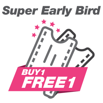 Super Early Bird Package